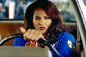 Pam Grier is Working on Her Biopic