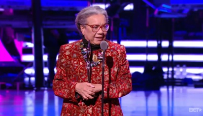 Marian Wright Edelman Black Girls Rock