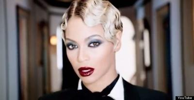 Beyonce Fifth Studio Album