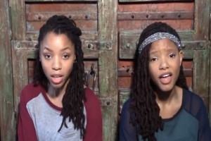 Popular YouTube Sisters Cover Beyonce's 'Pretty Hurts'