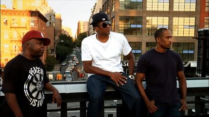 A Tribe Called Quest TV Show