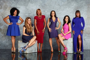 About Bravo TV's 'Blood Sweat and Heels'…