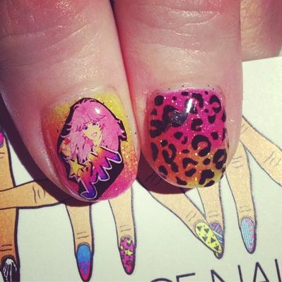 Hey Nice Nails Instagram