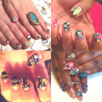 10 Nail Art-Themed Instagrams to Follow For Inspiration