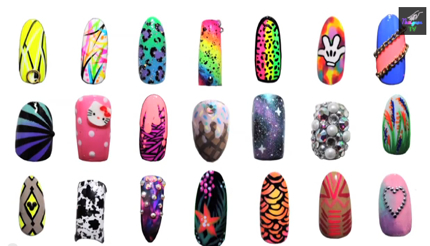 Nail Art Documentary