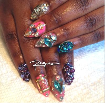Nails By Regina