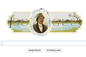 Hey Zora Neale Hurston, Did You See Your Google Art?
