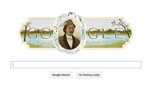 Zora Neal Hurston Google Art