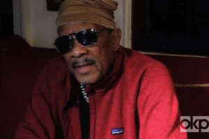 Roy Ayers Talks Hip-Hop Samples, Friendship With James Baldwin