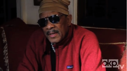 Roy Ayers Black History Month