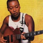 Meshell Ndegeocello Releasing New Music in June