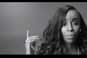Angel Haze Encourages Self-Determination in 'A Tribe Called Red' [Video]