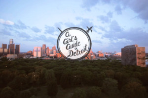 Detroit is Attracting Some Really Cool Women [Video]