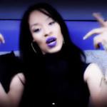 G Vids – La Femme Nikita in 'Honest'