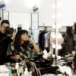 Santigold Goes Glam Rock With Smashbox Cosmetics