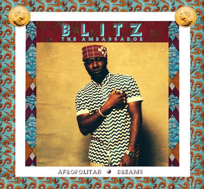 Blitz-Afropolitan-Dreams