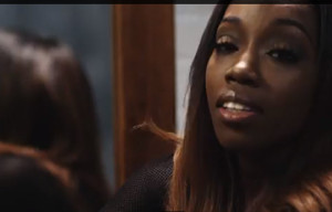 G Vids: Estelle in ' Make Her Say (Beat it Up)'