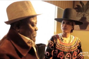 Erykah Badu Discovers Her African Roots
