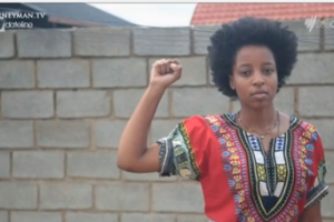 Documentary Explores South Africa's Post Apartheid Generation