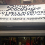 Thrifty Shops: Stellah's Vintage Groove in Bed-Stuy