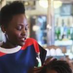 Lupita Nyongo Shows Vogue Mag Her Hair Braiding Skills [Video]