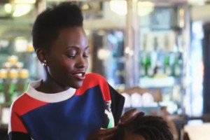 Lupita Nyongo Shows Vogue Mag Her Hair Braiding Skills [Video]
