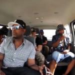 Talib Kweli Explores Johannesberg With Cassper Nyovest