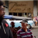 Questlove Gets a Music Lesson in Cuba