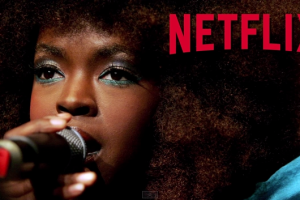 Lauryn Hill Covers Nina Simone For Netflix Documentary
