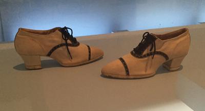 Original Sneakers With Heels.