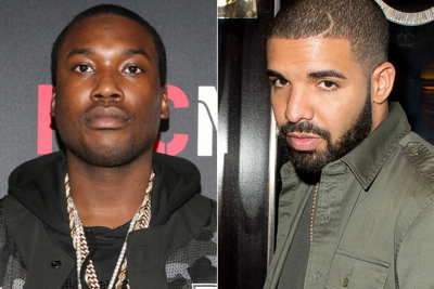 Drake vs. Meek Mill