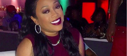 Trina Is Working On New Music With Rico Love