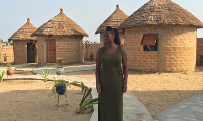 On Ghana, Togo, My Novel, Mental Health And Writing Again