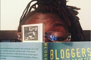 Bloggers Can't Be Trusted – Main Character Profiles