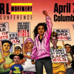 Join The Black Girl Movement Conference April 7-9