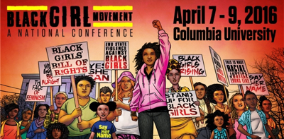 Black Girl Movement Columbia University
